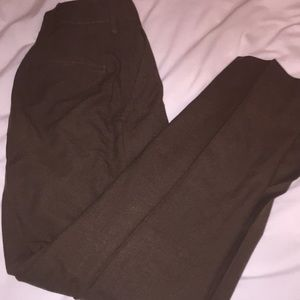 Vintage USMC Dress Slacks